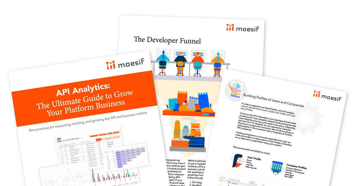 API Analytics: The Ultimate Guide to Grow Your Platform Business