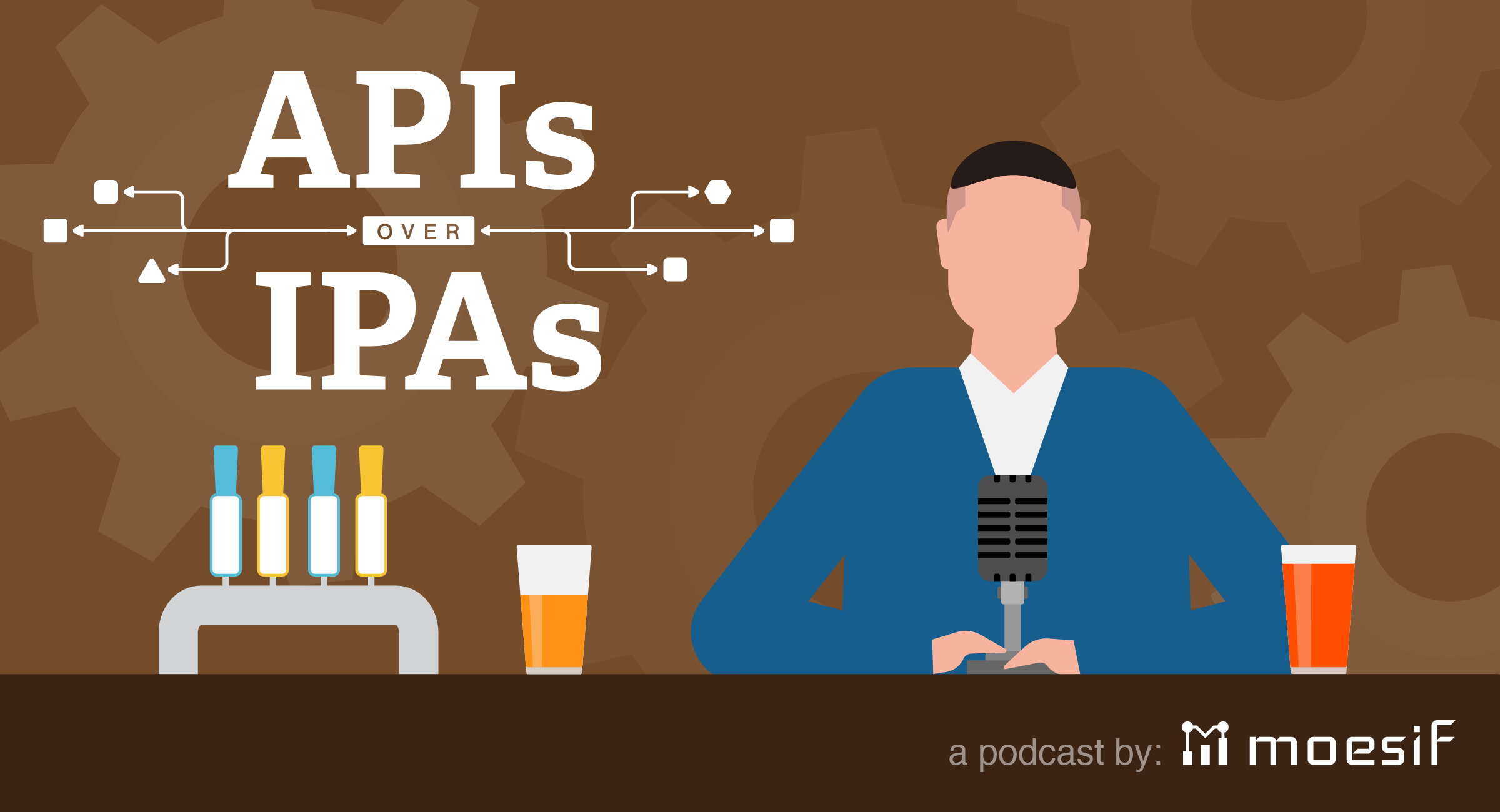 Podcast with Okta on Best Practices for Developer Experience