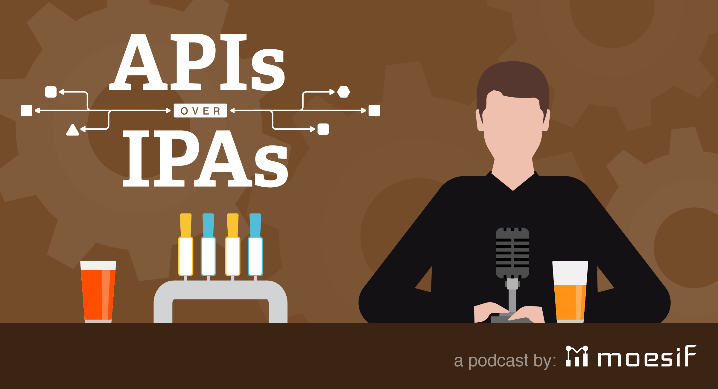 Podcast with Jeremy Glassenberg on API Product Management Best Practices