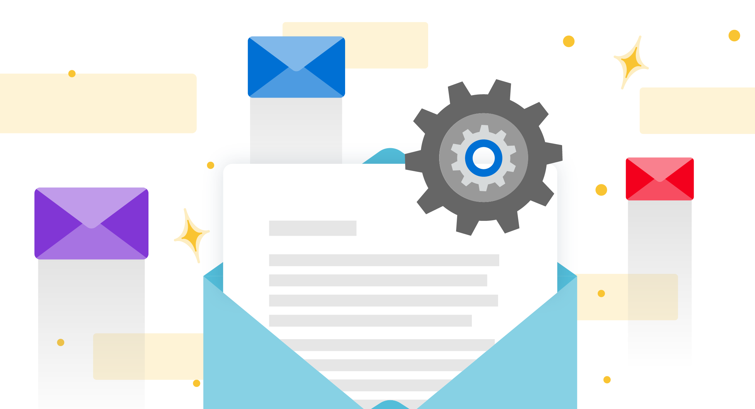 An Email Marketing Campaign that Drives API Integration