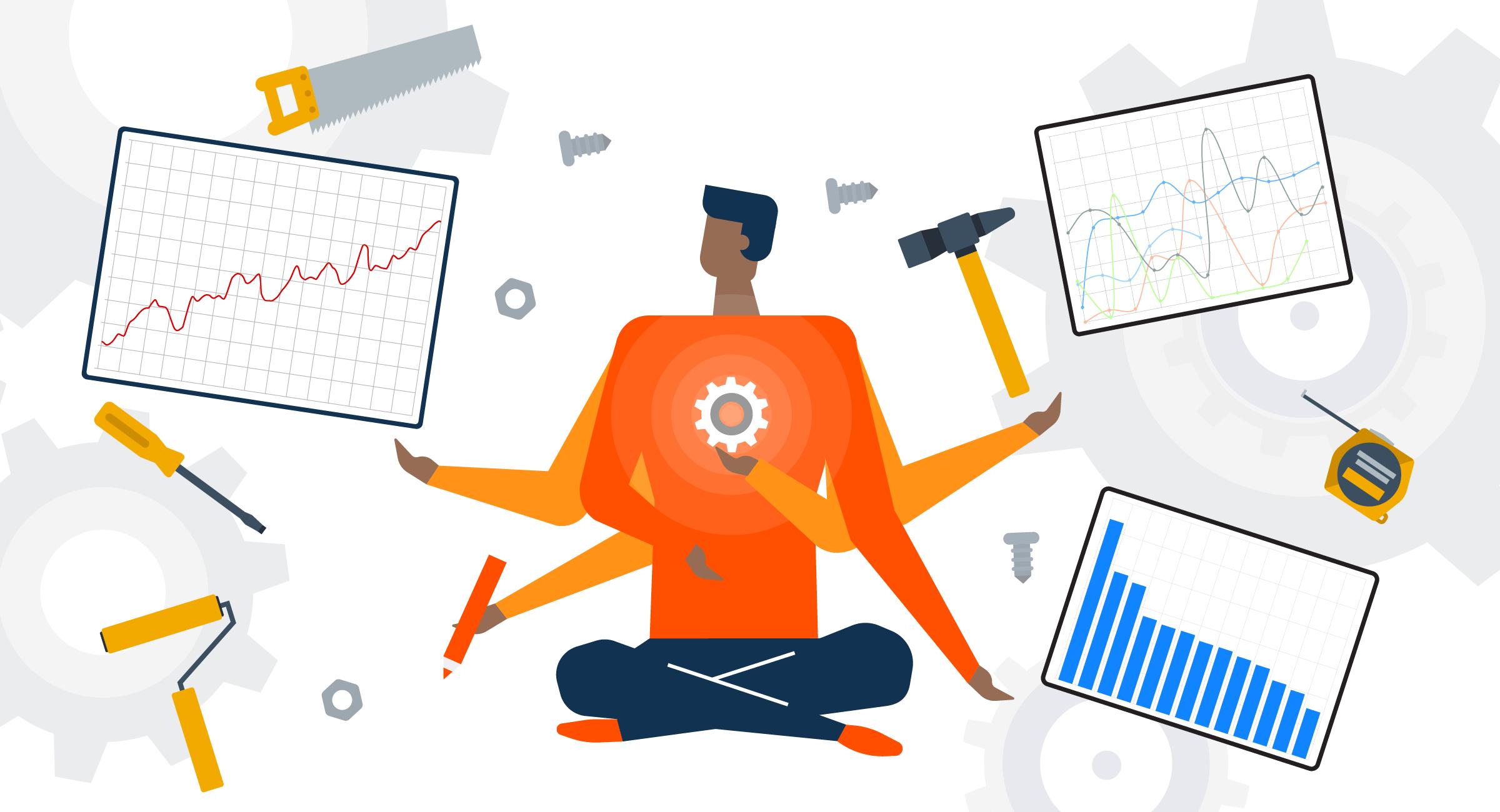 API-First Product Managers' Popular API Tools and API Metrics