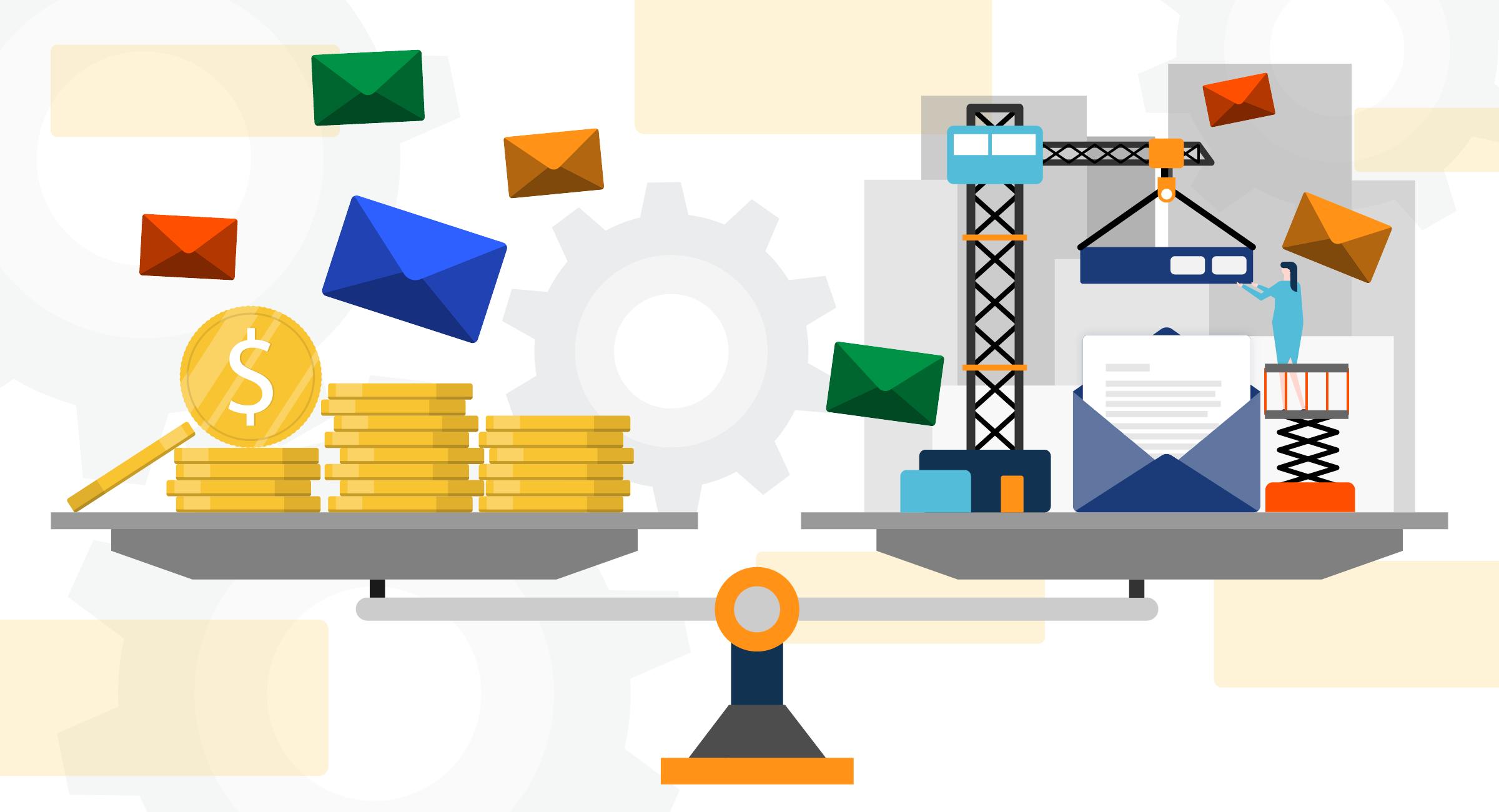 Build vs. Buy Behavioral Email Platform for API Product Companies