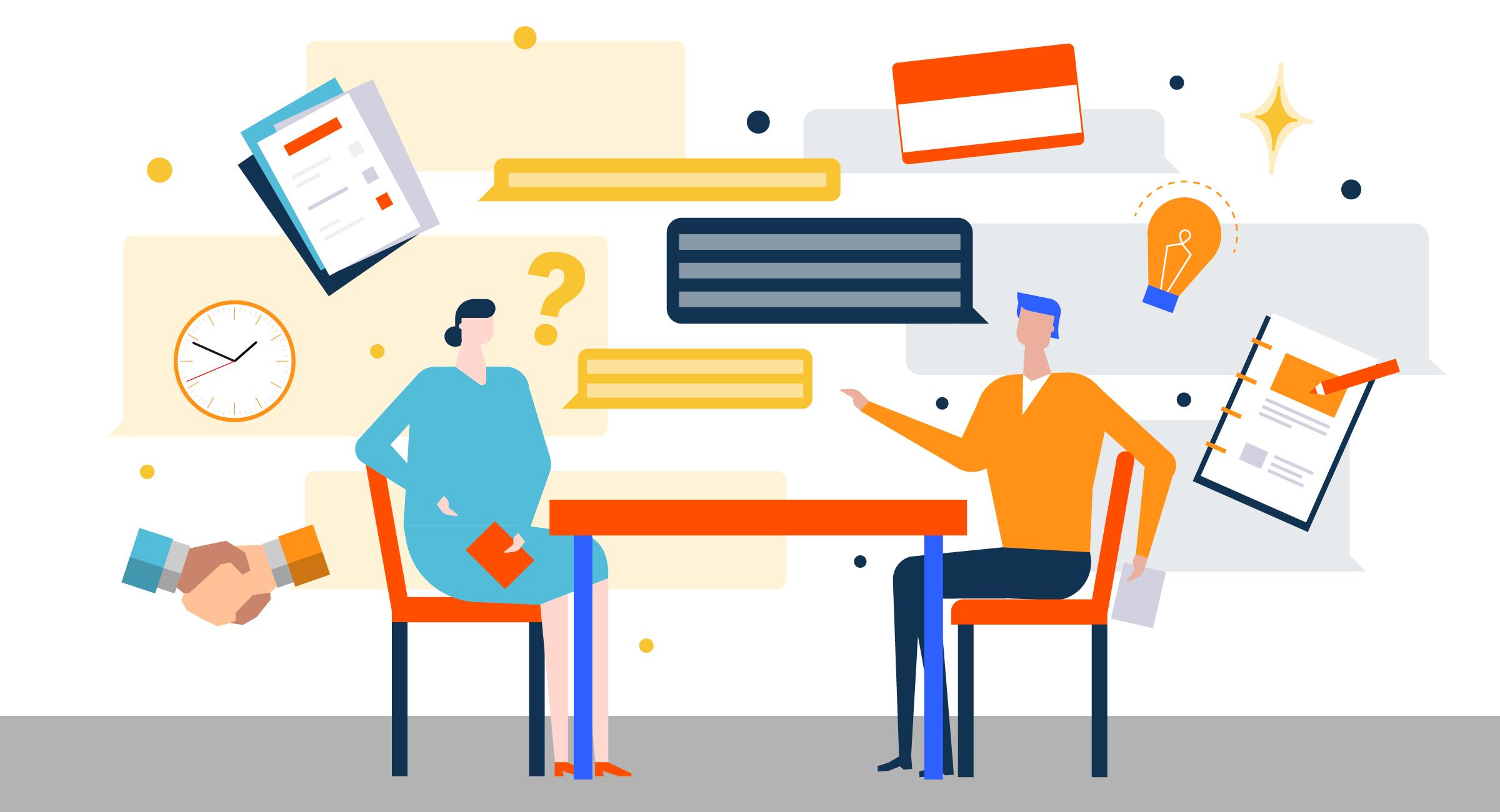 10 Developer Relations Interview Questions