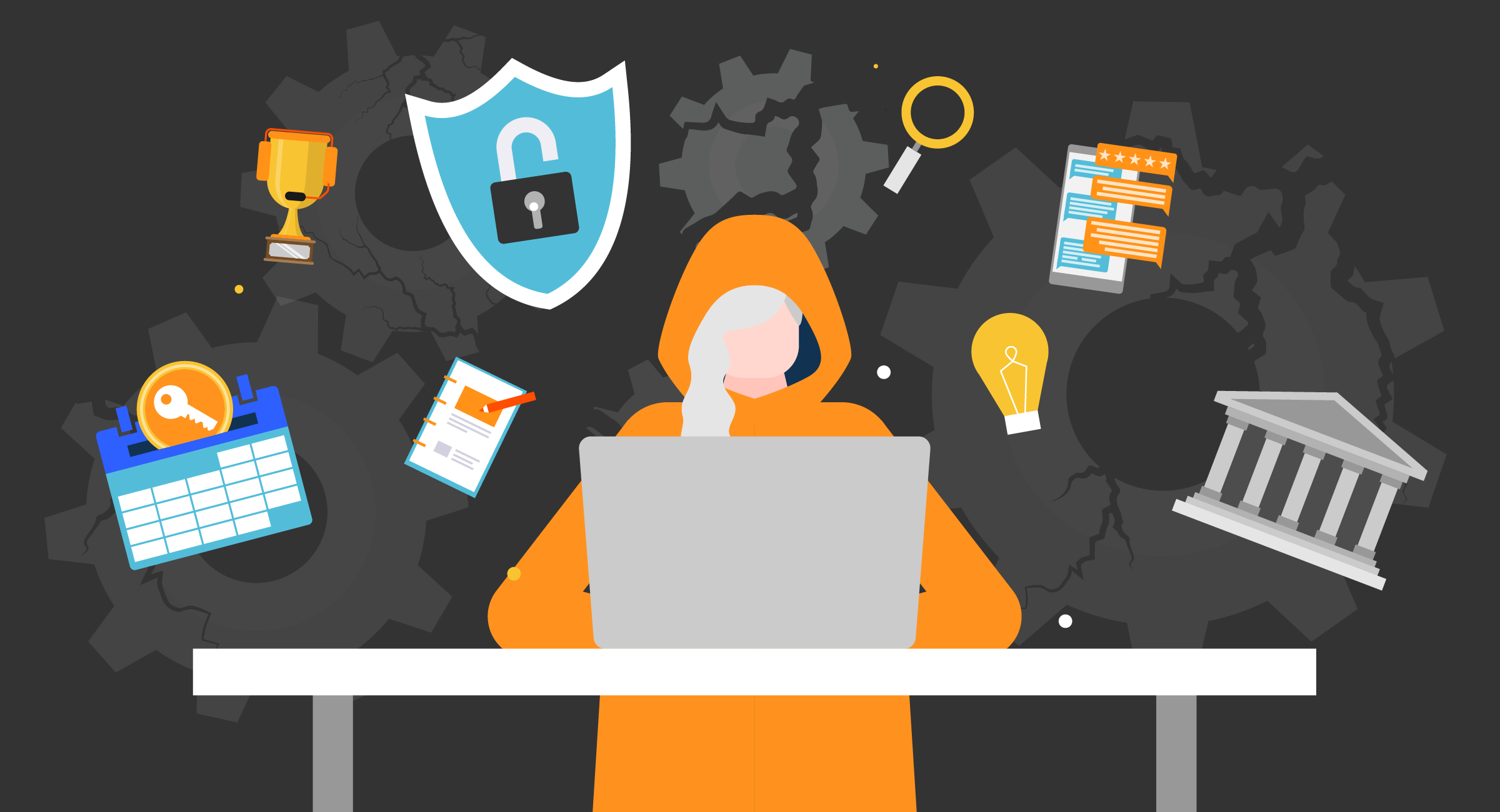 How to Properly Leverage Elasticsearch and User Behavior Analytics for API Security