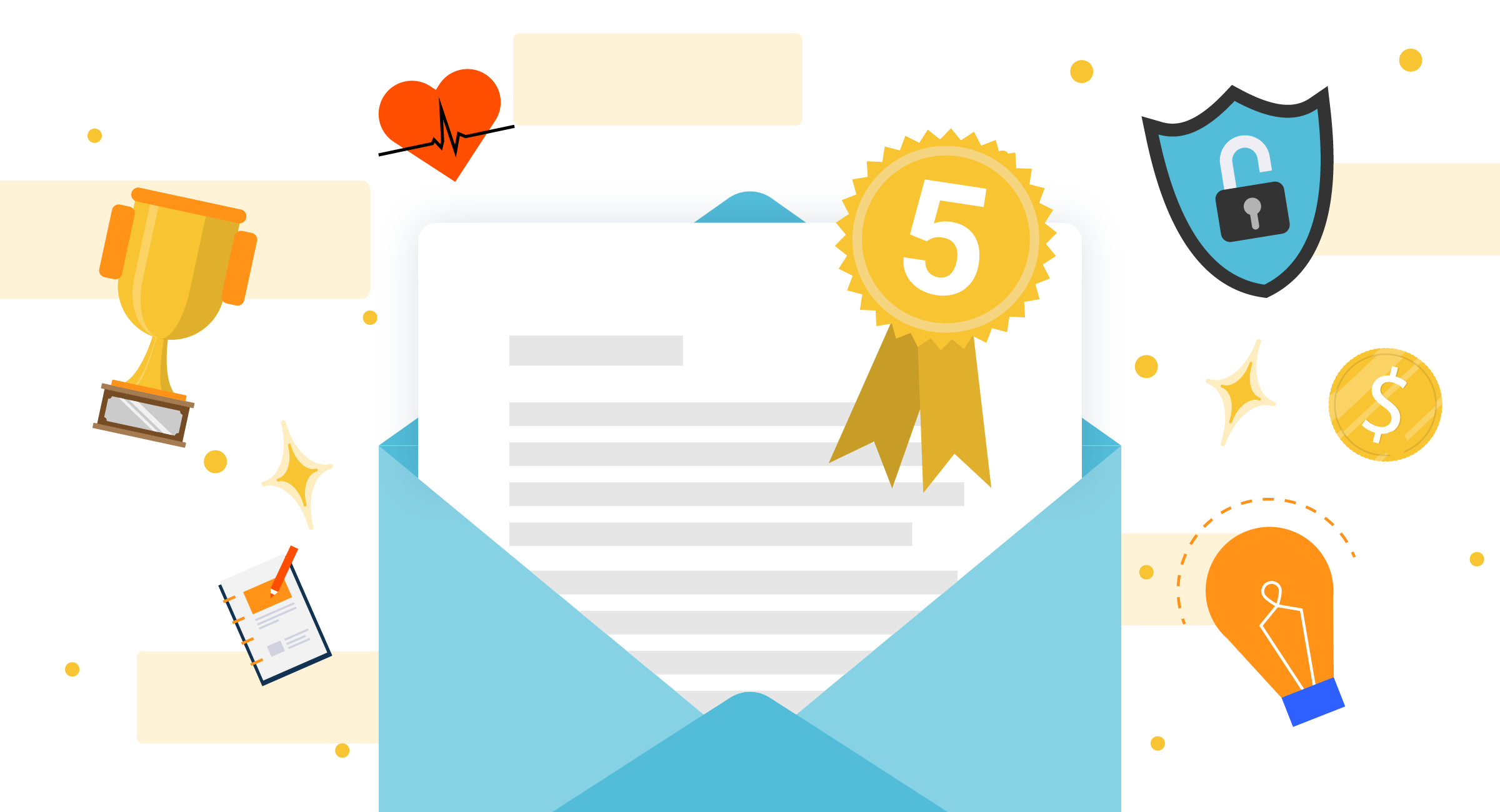 Top 5 Behavioral Emails Every Developer Tool Should Use