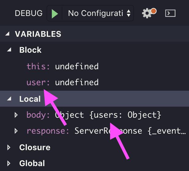 VSCode Sidebar Screenshot